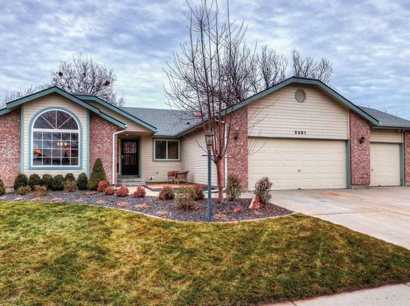 3 bed 2 bath Single Family at 5361 N Noble Fir Ave Boise, ID, 83713 is for sale at 249k - 1 of 17