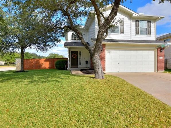 3 bed 2.5 bath Single Family at 3641 Spring Canyon Trl Round Rock, TX, 78681 is for sale at 240k - 1 of 28