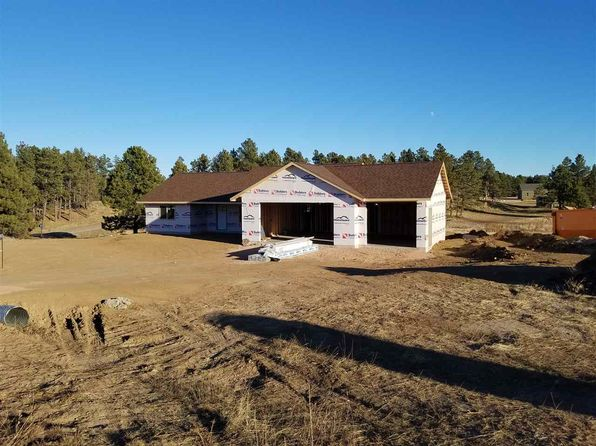 3 bed 2 bath Single Family at LOT51 Frontier Loop Piedmont, SD, 57769 is for sale at 355k - 1 of 8