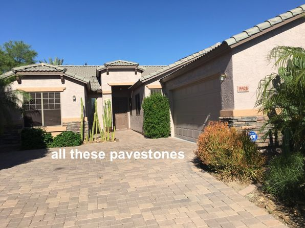 4 bed 2 bath Single Family at 14426 N 176th Ln Surprise, AZ, 85388 is for sale at 279k - google static map