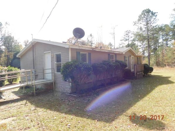 3 bed 2 bath Mobile / Manufactured at 114 Gamecock Way Barnesville, GA, 30204 is for sale at 29k - 1 of 16