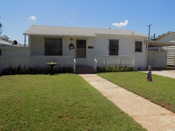 2 bed 1 bath Single Family at 307 39th St Lubbock, TX, 79404 is for sale at 45k - 1 of 18