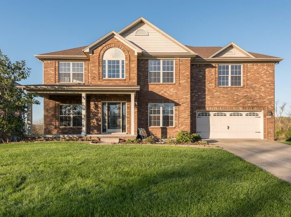 6 bed 5 bath Single Family at 127 Rocky Creek Rd Georgetown, KY, 40324 is for sale at 450k - 1 of 59