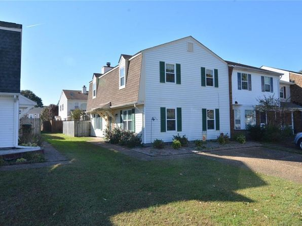 3 bed 3 bath Condo at 729 Westminster Ln Virginia Beach, VA, 23454 is for sale at 192k - 1 of 30