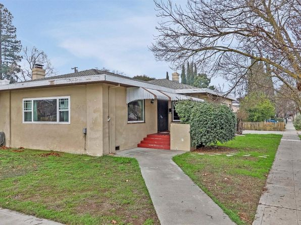 2 bed 1 bath Single Family at 1101 W Flora St Stockton, CA, 95203 is for sale at 240k - 1 of 32
