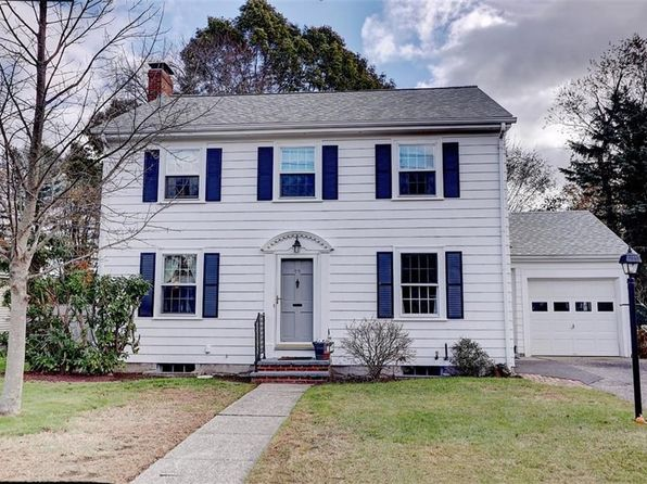 4 bed 2 bath Single Family at 77 Don Ave Rumford, RI, 02916 is for sale at 349k - 1 of 29