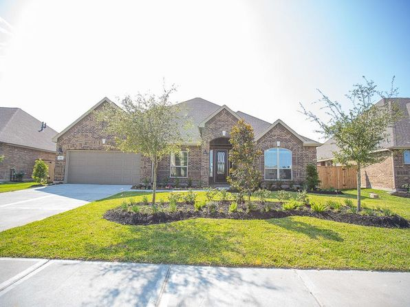4 bed 4 bath Single Family at 2107 Harbor Breeze Ln Katy, TX, 77493 is for sale at 351k - 1 of 31