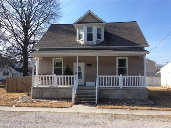 3 bed 3 bath Single Family at 107 N 2nd St New Baden, IL, 62265 is for sale at 147k - 1 of 32