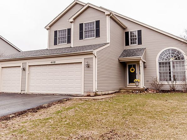 3 bed 3 bath Single Family at 460 Springwood Ln Bolingbrook, IL, 60440 is for sale at 235k - 1 of 25
