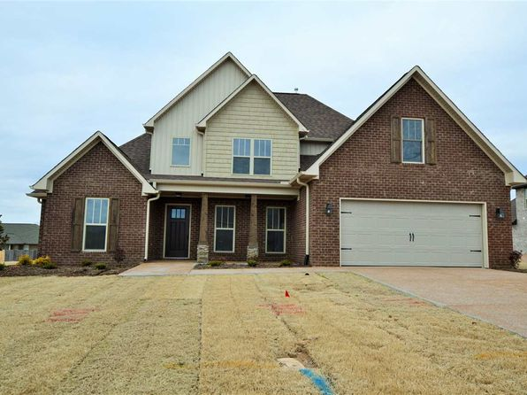 4 bed 3 bath Single Family at 172 Heritage Sq Medina, TN, 38355 is for sale at 235k - 1 of 24
