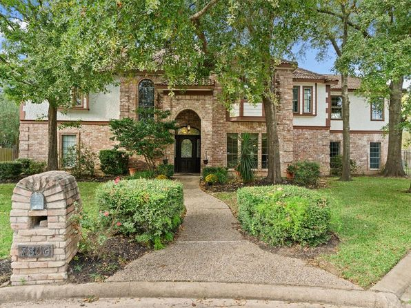 5 bed 4 bath Single Family at 7806 Rockside Ln Spring, TX, 77379 is for sale at 273k - 1 of 30