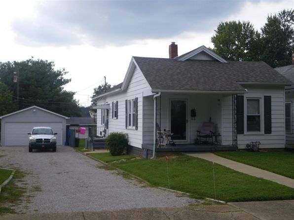 3 bed 2 bath Single Family at 118 Rupper Ave Evansville, IN, 47712 is for sale at 92k - 1 of 9