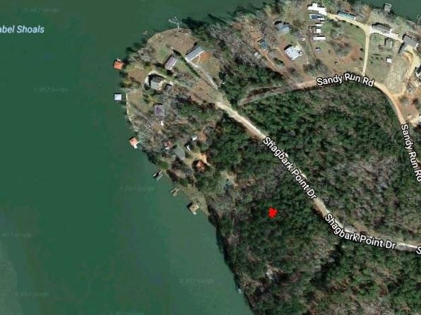 null bed null bath Vacant Land at 10 Shagbark Pointe Dr Sparta, GA, 31087 is for sale at 55k - 1 of 2