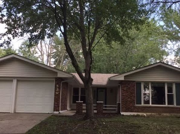 3 bed 2 bath Single Family at 520 Cumberland Ln Bolingbrook, IL, 60440 is for sale at 200k - 1 of 8