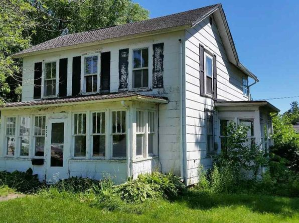 3 bed 2 bath Single Family at 603 E Washington St Mount Carroll, IL, 61053 is for sale at 35k - 1 of 18