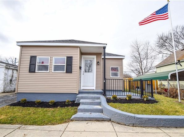1 bed 1 bath Single Family at 111 Bowman Ave Tipp City, OH, 45371 is for sale at 75k - 1 of 27