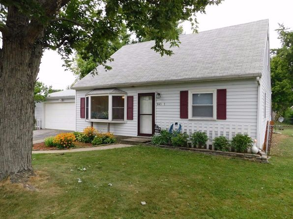 4 bed 2 bath Single Family at 645 Oxbow Ct Valparaiso, IN, 46385 is for sale at 130k - 1 of 18