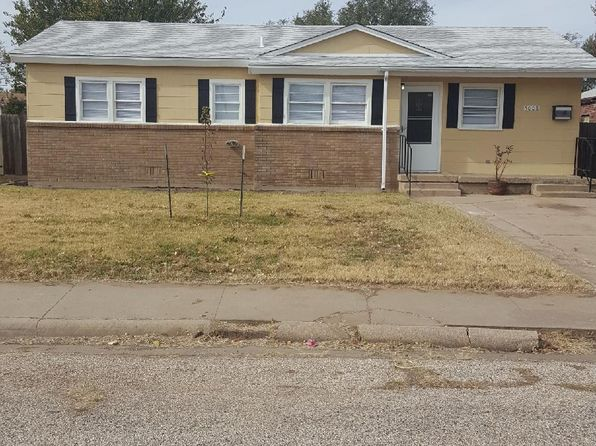 3 bed 1 bath Single Family at 5008 Bowie St Amarillo, TX, 79110 is for sale at 100k - 1 of 16