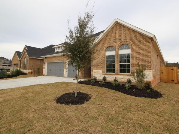 4 bed 3 bath Single Family at 342 Westlake Terrace Dr Conroe, TX, 77304 is for sale at 300k - 1 of 35
