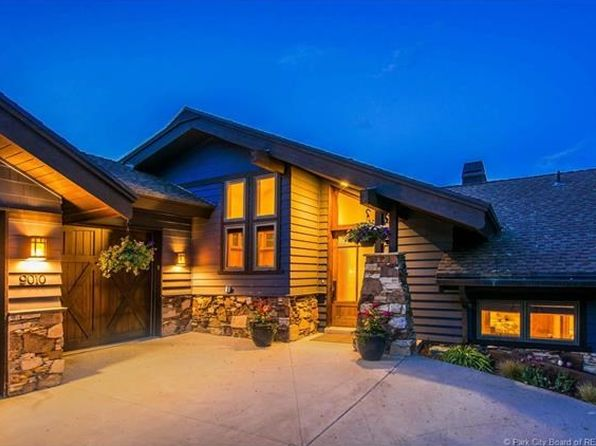 5 bed 5 bath Single Family at 9010 Saddleback Rd Park City, UT, 84098 is for sale at 1.37m - 1 of 47