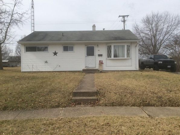 3 bed 1 bath Single Family at 343 S FOSTORIA AVE SPRINGFIELD, OH, 45505 is for sale at 60k - 1 of 39