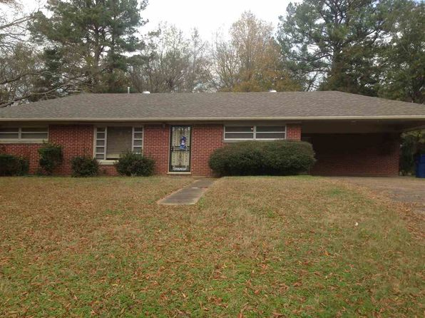 3 bed 2 bath Single Family at 106 Carpenter St Lexington, MS, 39095 is for sale at 78k - 1 of 5