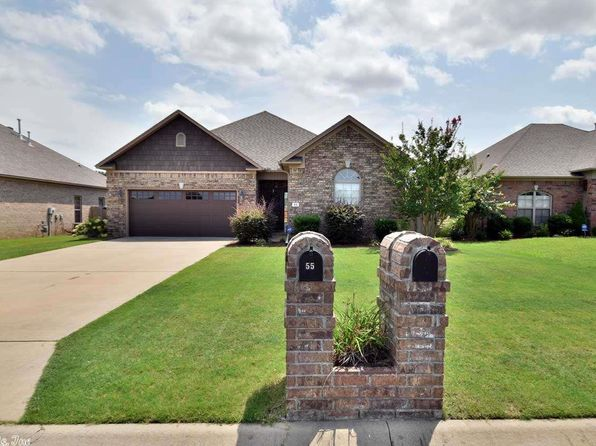 3 bed 2 bath Single Family at 55 Oak Tree Cir Conway, AR, 72032 is for sale at 170k - 1 of 39