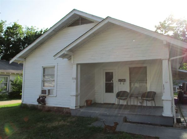 2 bed 2 bath Single Family at 715 E St NW Ardmore, OK, 73401 is for sale at 44k - 1 of 14