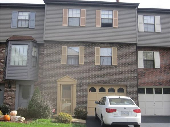 2 bed 2 bath Townhouse at 7442 Lighthouse Pt Pittsburgh, PA, 15221 is for sale at 95k - 1 of 25