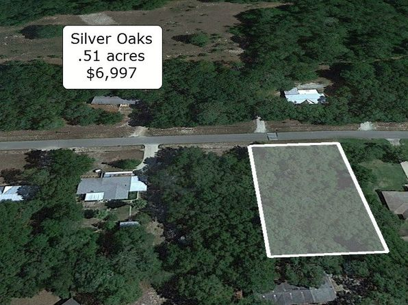 null bed null bath Vacant Land at 8220 NW 174th Pl Fanning Springs, FL, 32693 is for sale at 7k - 1 of 23