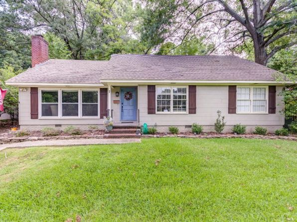 4 bed 3 bath Single Family at 7 GLENWOOD CIR VICKSBURG, MS, 39180 is for sale at 255k - 1 of 32