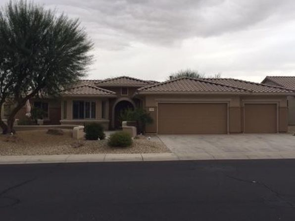 2 bed 2 bath Single Family at 16341 W Badger Pass Ln Surprise, AZ, 85387 is for sale at 354k - 1 of 3