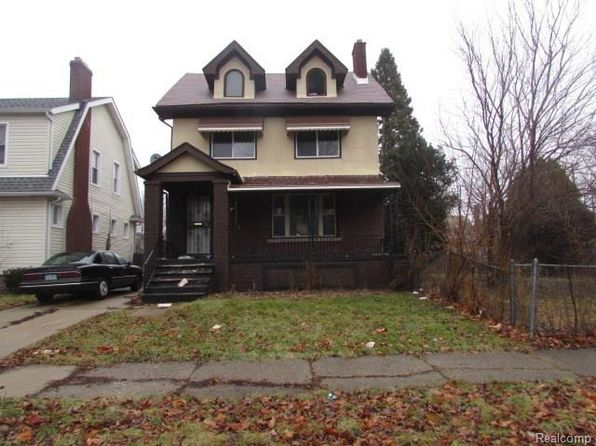 3 bed 1.5 bath Single Family at 3474 Devonshire Rd Detroit, MI, 48224 is for sale at 25k - 1 of 3
