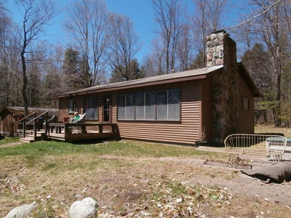 3 bed 1 bath Single Family at 16804 Dd Rd Wetmore, MI, 49895 is for sale at 265k - 1 of 22