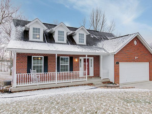 3 bed 3 bath Single Family at 63 Park Place Rd Mount Eden, KY, 40046 is for sale at 215k - 1 of 44