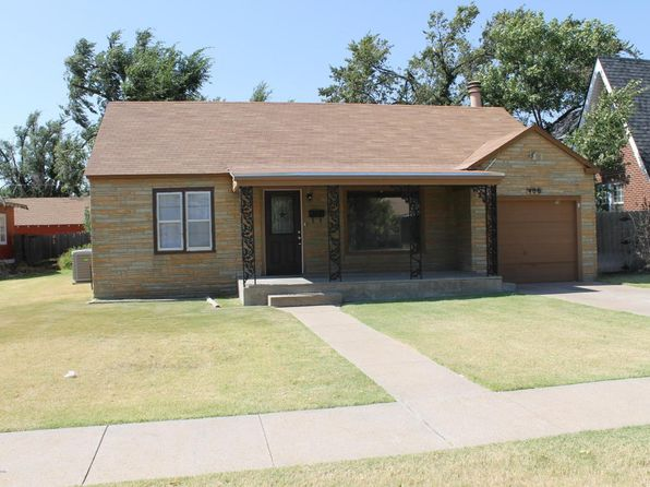 4 bed 3 bath Single Family at 406 S Colgate St Perryton, TX, 79070 is for sale at 235k - 1 of 33