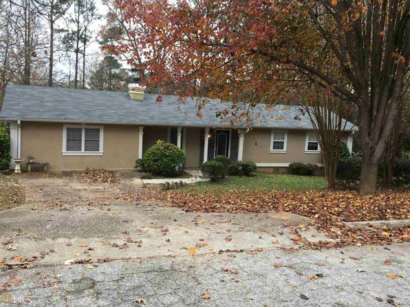 4 bed 2 bath Single Family at 4685 Woods Valley Dr Douglasville, GA, 30135 is for sale at 105k - 1 of 8