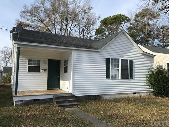 2 bed 1 bath Single Family at 203 HARRELL ST Elizabeth City, NC, null is for sale at 58k - 1 of 15