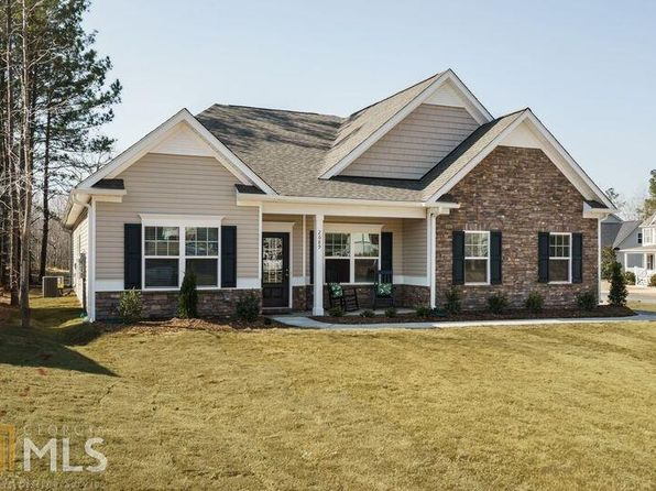 3 bed 3 bath Single Family at 20 Harrison Cir Covington, GA, 30016 is for sale at 224k - 1 of 14