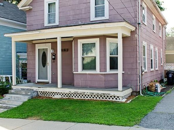 4 bed 2 bath Single Family at 42 Gay St Marlborough, MA, 01752 is for sale at 239k - 1 of 15