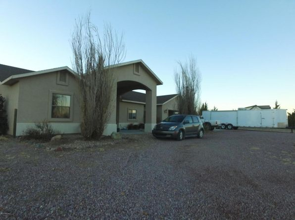 3 bed 2 bath Single Family at 2450 N Resting Pl Chino Valley, AZ, 86323 is for sale at 370k - 1 of 5