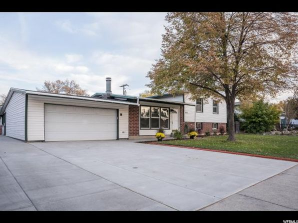 4 bed 2 bath Single Family at 4181 S 2200 W Taylorsville, UT, 84129 is for sale at 269k - 1 of 40