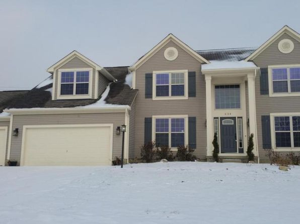 4 bed 4 bath Single Family at 634 Manchester Cir N Pickerington, OH, 43147 is for sale at 300k - 1 of 32