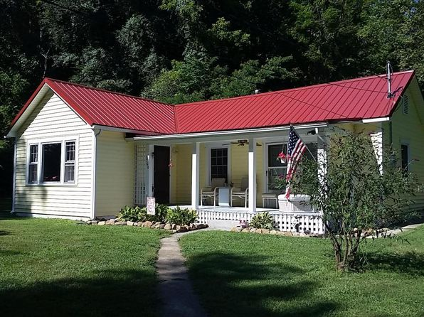 2 bed 1 bath Single Family at 1760 Blue Ridge Rd Glasgow, VA, 24555 is for sale at 85k - 1 of 12
