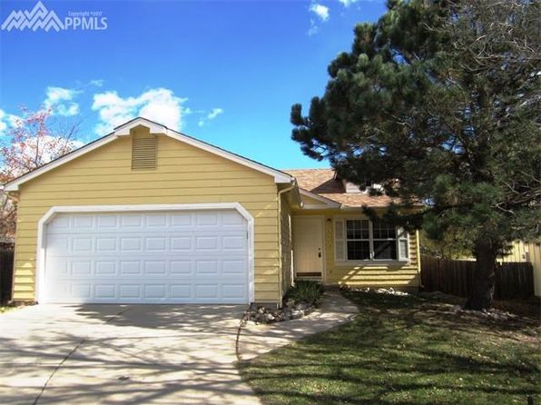3 bed 2 bath Single Family at 6025 Wisteria Dr Colorado Springs, CO, 80919 is for sale at 260k - 1 of 27