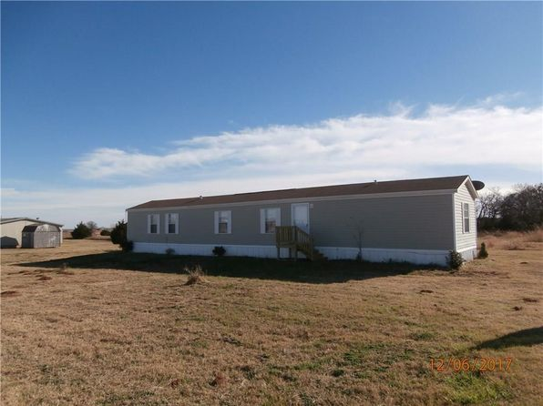 3 bed 2 bath Mobile / Manufactured at 2331 County Road 1257 Blanchard, OK, 73010 is for sale at 58k - 1 of 17