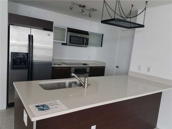 1 bed 2 bath Condo at 1900 N Bayshore Dr Miami, FL, 33132 is for sale at 259k - 1 of 18
