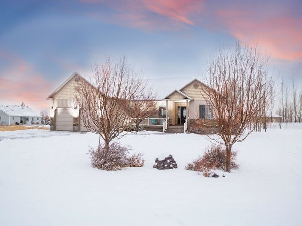 5 bed 3 bath Single Family at 3817 E 310 N Rigby, ID, 83442 is for sale at 239k - 1 of 33