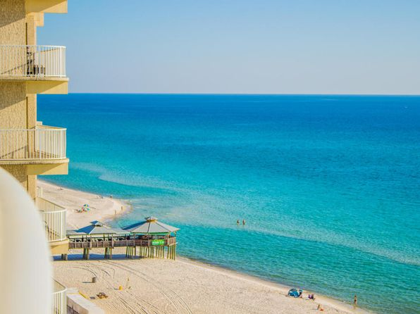 1 bed 1 bath Condo at 10509 Front Beach Rd Panama City Beach, FL, 32407 is for sale at 229k - 1 of 29