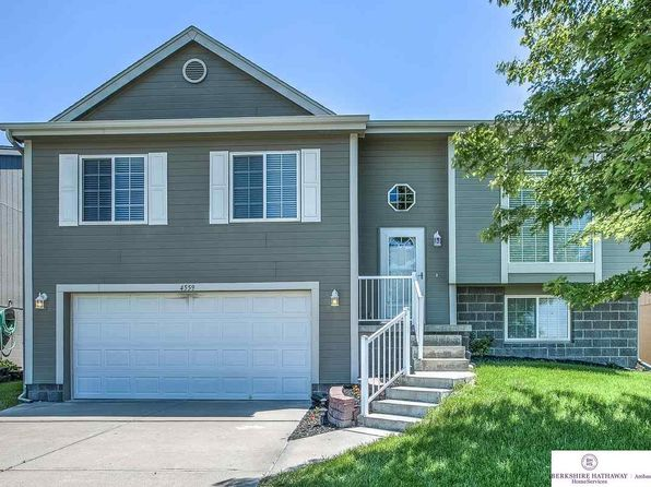 3 bed 2 bath Single Family at 4559 N 168 Ave Omaha, NE, 68116 is for sale at 175k - 1 of 36